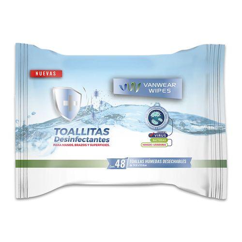 Toallitas-Humedas-Desinfectantes